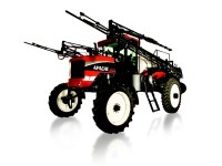 Equipment Technologies Apache AS715 Sprayer