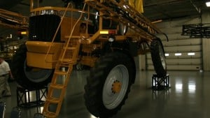 Five New RoGator Models Coming Next Year