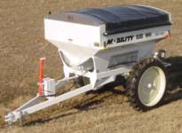 Dalton Ag Mobility 600 Spreader