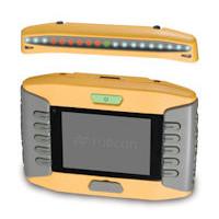 Topcon Precision Ag Lightbar system