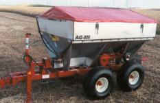Ag Systems Spreader