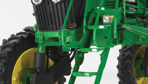 Deere 30 Series Sprayers: A Complete Family