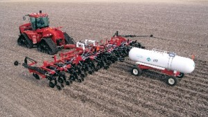 Anhydrous On The Move