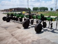NH3 toolbar, Agri-Products