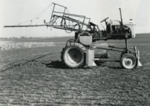 Classic tractor stilts