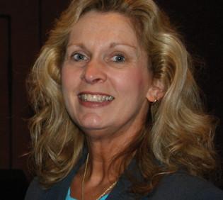 Bonnie McCarvel, MACA
