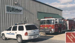 Ritter Crop Services
