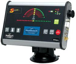 Hemisphere GPS Lightbar