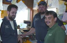 Wisconsin River Agronomy Team Scott Firlus