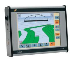 Hemisphere GPS Outback S3
