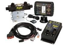 TeeJet Technologies FieldPilot