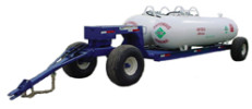 Duo-Lift LB-2200 NH3 Tank Wagon