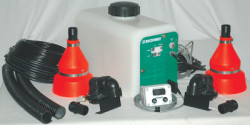Richway Industries VersaTrac Foam Marking System