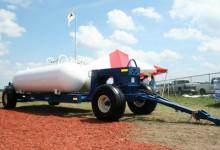 Duo Lift Low Boy Wagon Series Tank