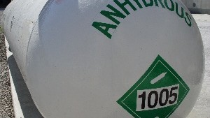 Anhydrous Ammonia Handling Training Program Available Online