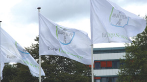 Bayer CropScience Presents New Growth Strategy
