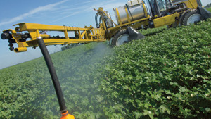 The Resurgence Of Crop Protection
