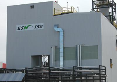 ESN Facility