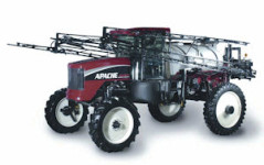 Equipment Technologies Apache AS1010 Sprayer