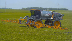 STS 14 sprayer, Hagie