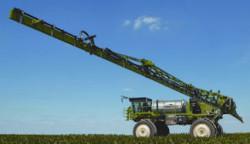 Modern Flow Equipment FieldHawk Sprayer