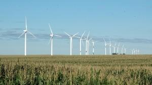 Wind Blowing Away Ethanol In Iowa