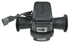 Raven M200 Mag Flow Meter