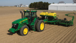 Deere, Case And Other Equipment Companies Join Forces On Planter Design Standard
