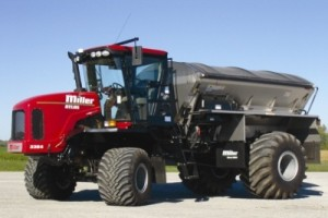 Miller Atlas spreader
