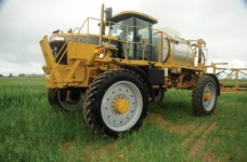 AGCO RoGator Sprayer