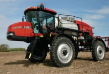 Case Patriot 4430 Sprayer