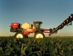 Miller Nitro 4000 Series Sprayer