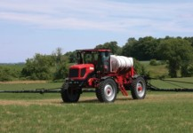 Miller Condor G-Series Sprayer