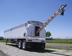 Timpte Trailers Combo Tender