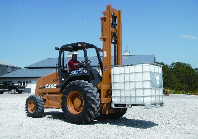 G Series Case Construction Equipment Forklift