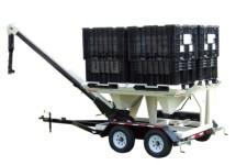 Meridian Manufacturing Seed Titan 4SE Tender