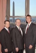 Stan Howell, Jay Vroom, Eric Wintemute
