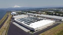 CNH Distribution Facility
