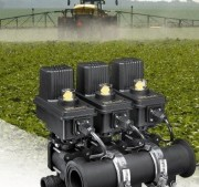 Sprayer Systems: Control The Flow