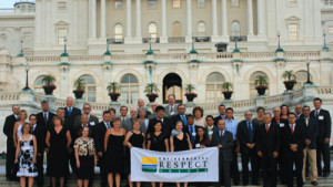 2012 State Environmental Respect Award Winners Announced