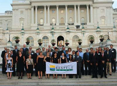 2012 State Environmental Respect Award Winners Announced