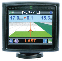 Cruizer Control
