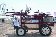 437 Hagie Hi-Tractor