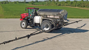Spin And Spray To Sprayings