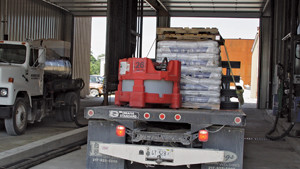 Transporting Products Safely