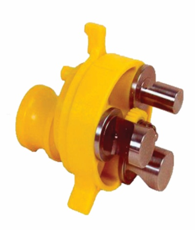 10 Nozzles For 2011