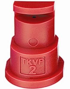 TwinJet Twin Flat Spray Tips, TeeJet Technologies
