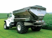 MultiBin, New Leader/Highway Equipment