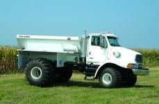 Pacesetter XL unit, Precision & Tank & Equipment