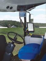 E350 Prowler, GVM Inc., cab